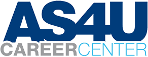 AS4U Career Center Logo