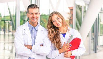 Dental School - AS4U Career Center