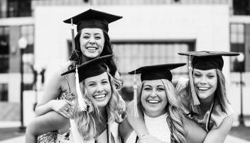 Next Steps for High School Seniors