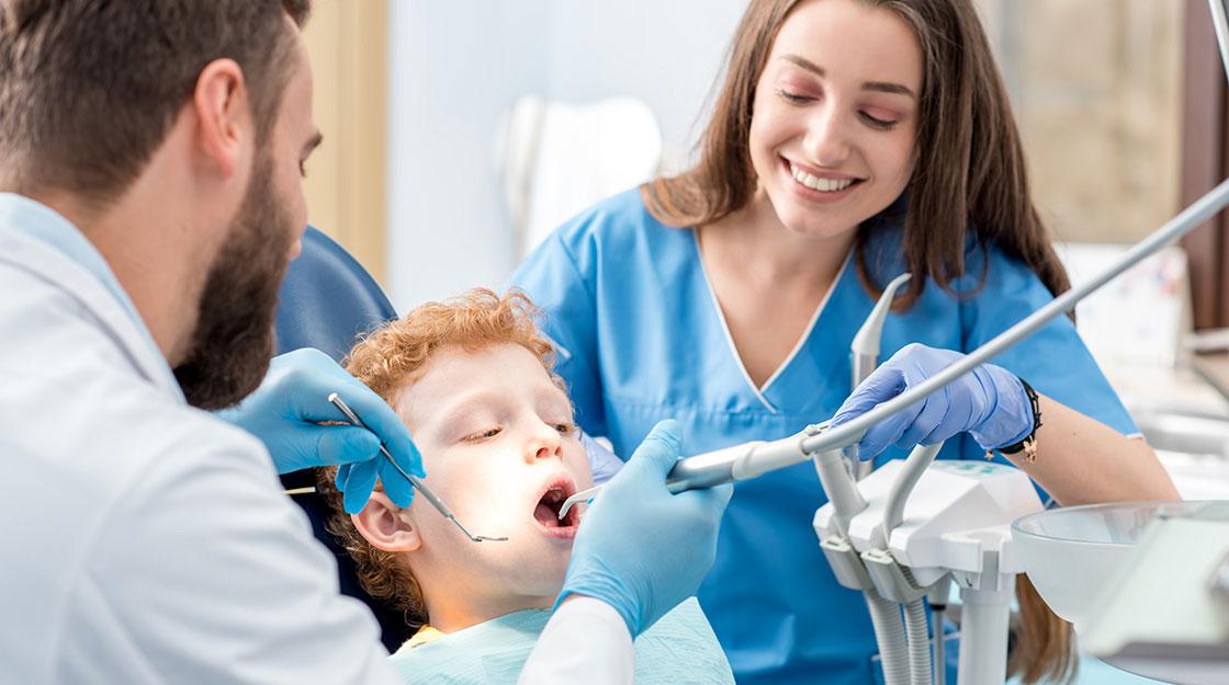 Dental Assisting Alpharetta
