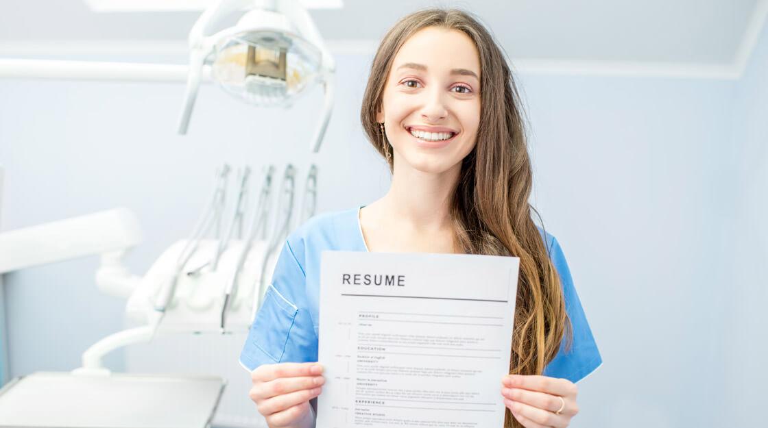 Jobs in Dental Field