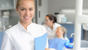 Dental Assistant job in Alpharetta