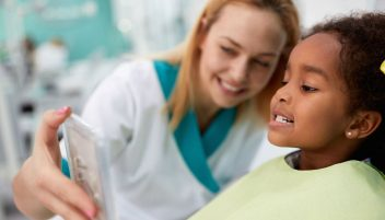 Dental Assistants in Pediatric Dentistry